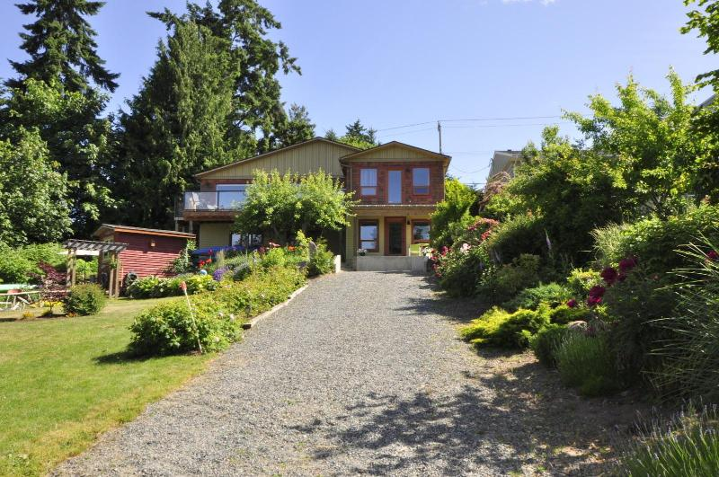 Art Sea Cottage B&B - Art Sea Cottage B&B - Nanaimo - rentals
