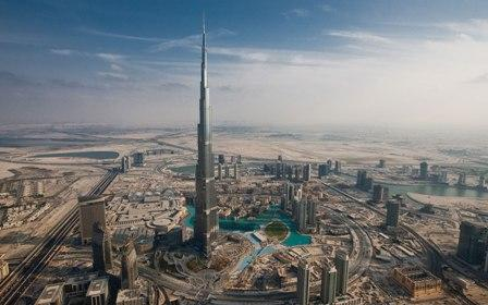 1 Bedroom fully furnished apartment -Dubai - Image 1 - Dubai - rentals