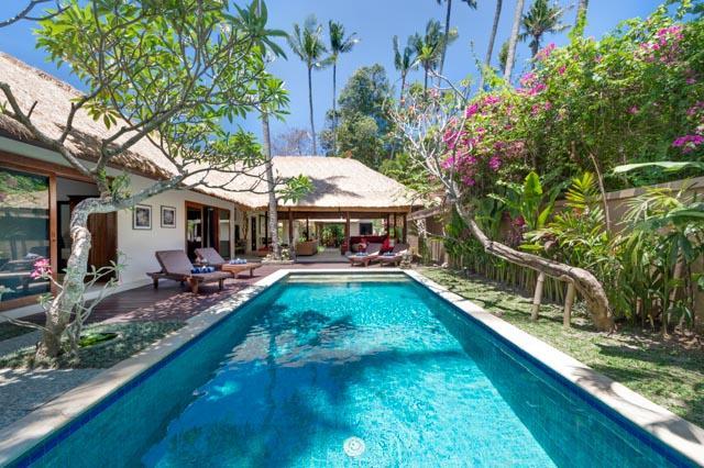 4 bedrooms villa SEMINYAK Jalan Plawa 5 min beach - Image 1 - Seminyak - rentals