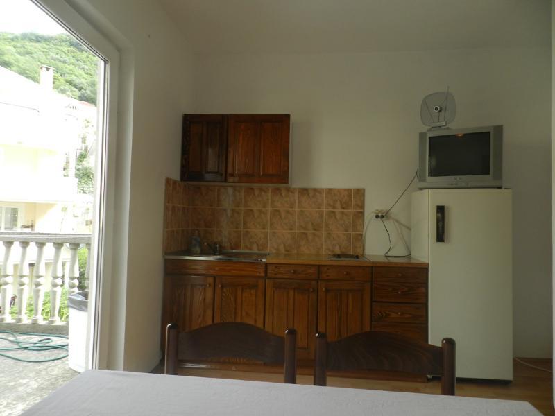 Apartments Jovanka - 92121-A3 - Image 1 - Budva - rentals