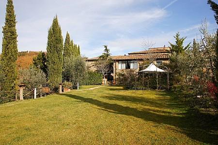 Casa Refolo F - Image 1 - Gaiole in Chianti - rentals