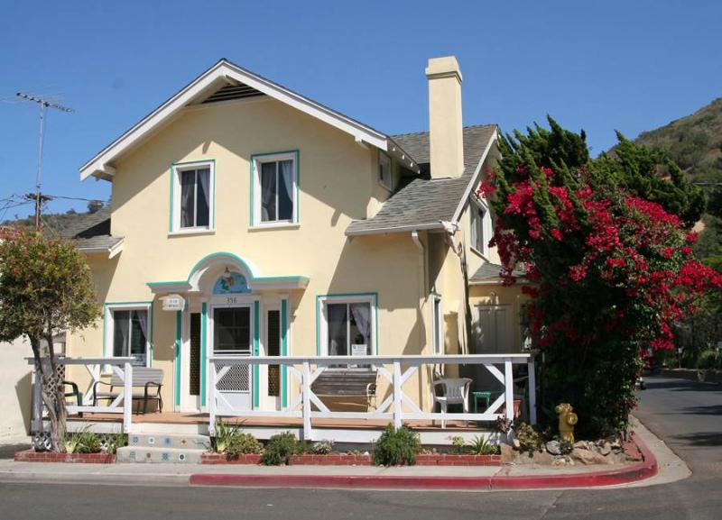 358 Descanso Ave - Image 1 - Catalina Island - rentals