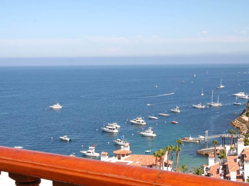 Hamilton Cove Villa 17-83 - Image 1 - Catalina Island - rentals
