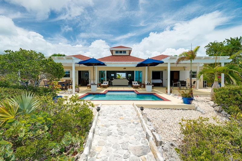 Five Little Cays House - Image 1 - Providenciales - rentals