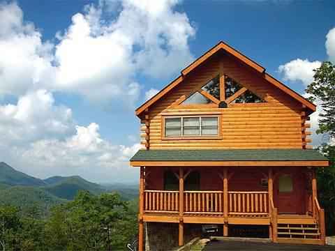 Eagles Nest - Image 1 - Pigeon Forge - rentals