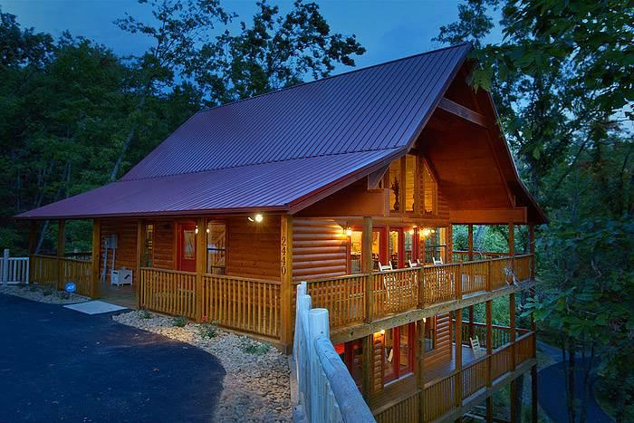 Mountain Retreat - Image 1 - Gatlinburg - rentals
