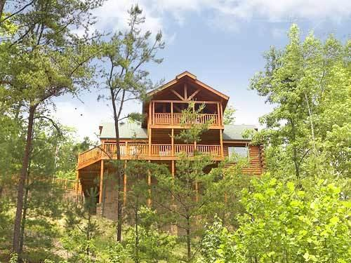 When Nature Calls - Image 1 - Pigeon Forge - rentals