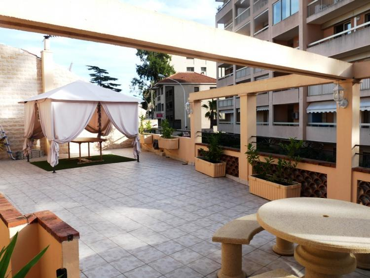 Louis Terrasse - Image 1 - Cannes - rentals