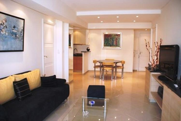 The Lorraine, Wonderful 2 Bedroom French Riviera Holiday Rental - Image 1 - Cannes - rentals