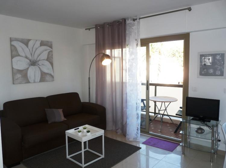 Fragonard Studio - Image 1 - Cannes - rentals