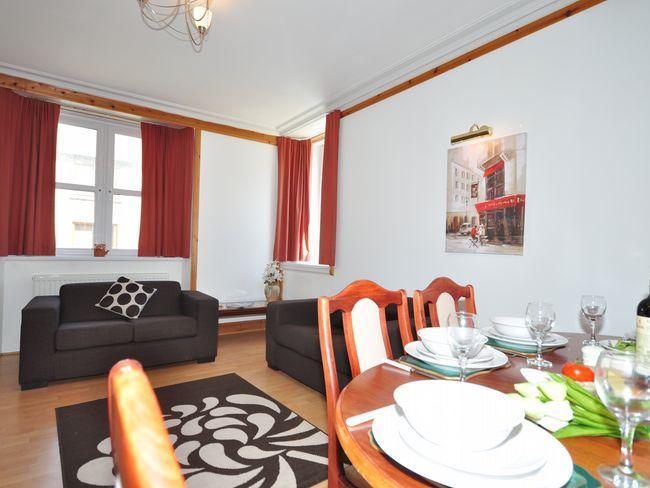 Lounge/diner - SU307 - Brora - rentals