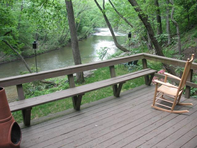 River House / Driftwood Cabins - Image 1 - Asheville - rentals