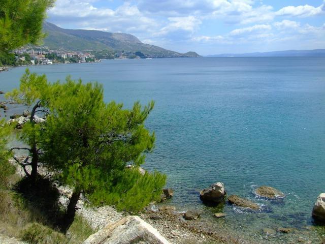 Apartment near the sea - Image 1 - Stobrec - rentals