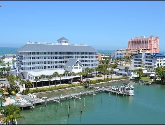 Dockside Condominiums #201 - Image 1 - Clearwater - rentals