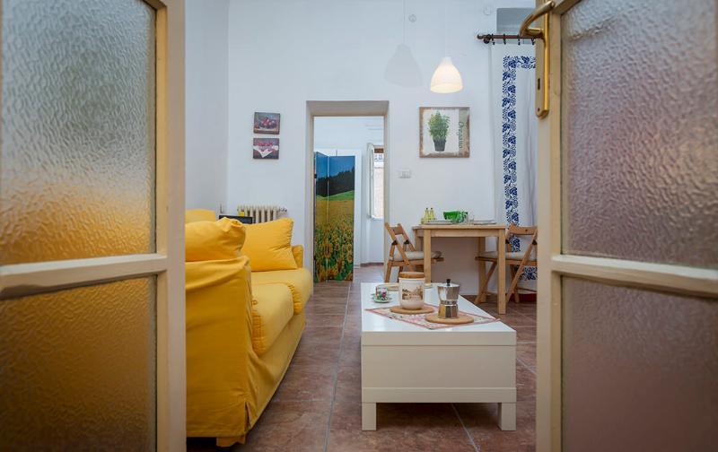 Porta Romana - 3592 - Milan - Image 1 - Milan - rentals