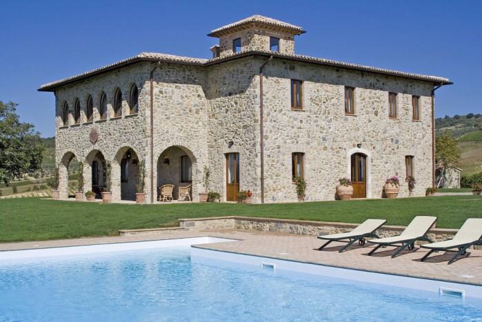 5 bedroom Villa in Orvieto, Umbria, Italy : ref 2018058 - Image 1 - Colonnetta Di Prodo - rentals