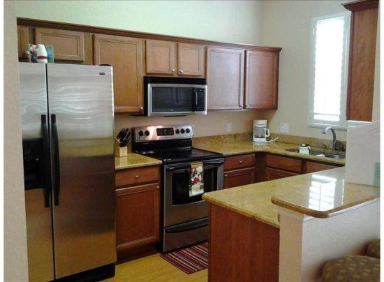Renovated 3 Bedroom 2 Bathroom Town Home in Regal Palms - Image 1 - Orlando - rentals