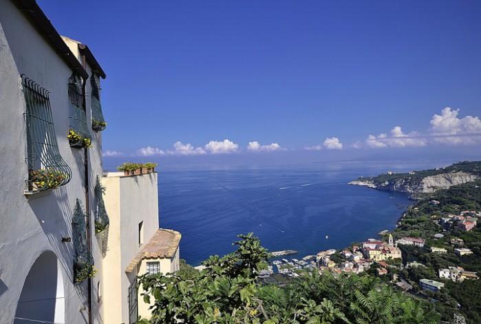 5 bedroom Villa in Massa, Saint Campania, Amalfi Coast, Italy : ref 2018073 - Image 1 - Termini - rentals