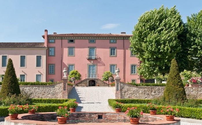 11 bedroom Villa in Lucca, Tuscany, Italy : ref 2018133 - Image 1 - Gragnano - rentals