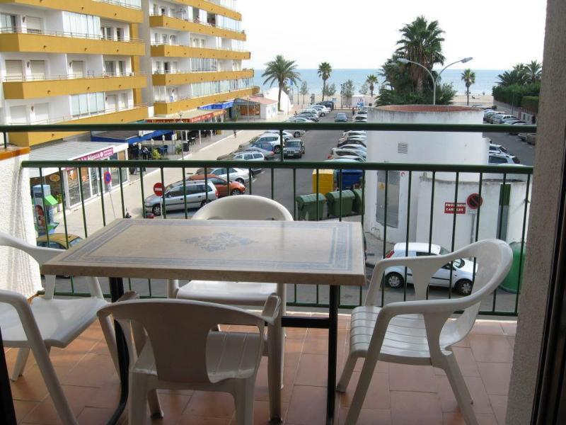 Terrace - Apartement With Seaviews - Hutg-006794 - Empuriabrava - rentals