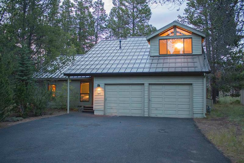 23 Loon Lane - Image 1 - Sunriver - rentals