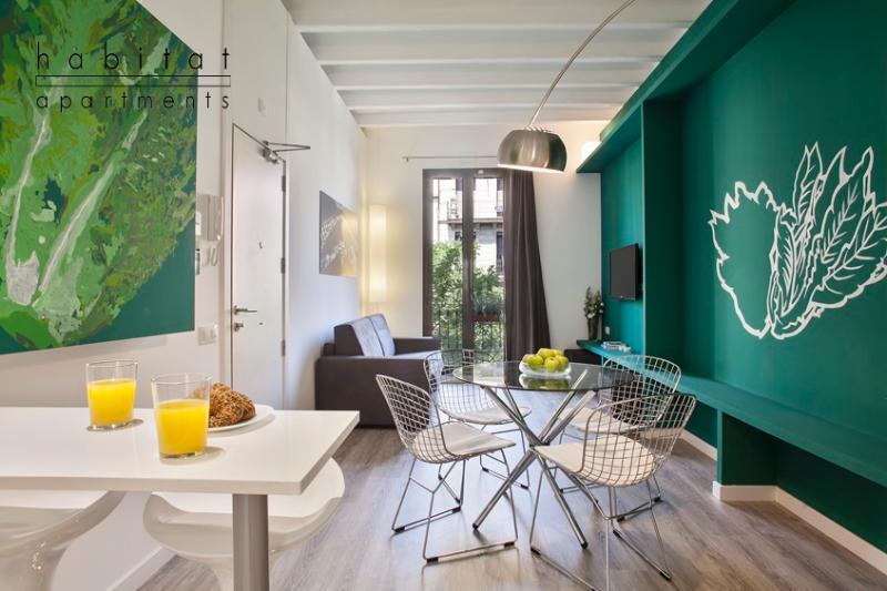 Habitat Apartments - ADN 22 apartment - Image 1 - Barcelona - rentals