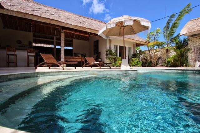 Villa Orora / Brand new 2bdr - Image 1 - Canggu - rentals