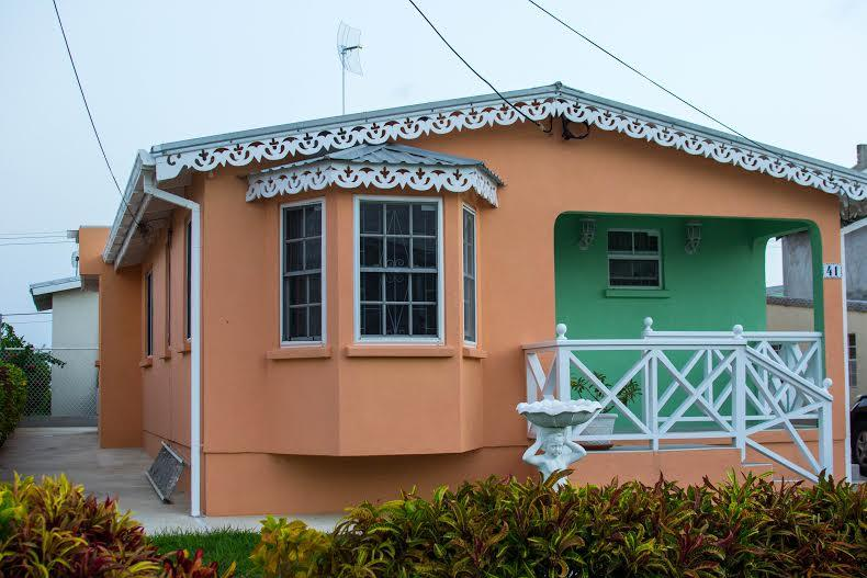 Hopeville Guest House 2 minutes drive from airport - Image 1 - Christ Church - rentals