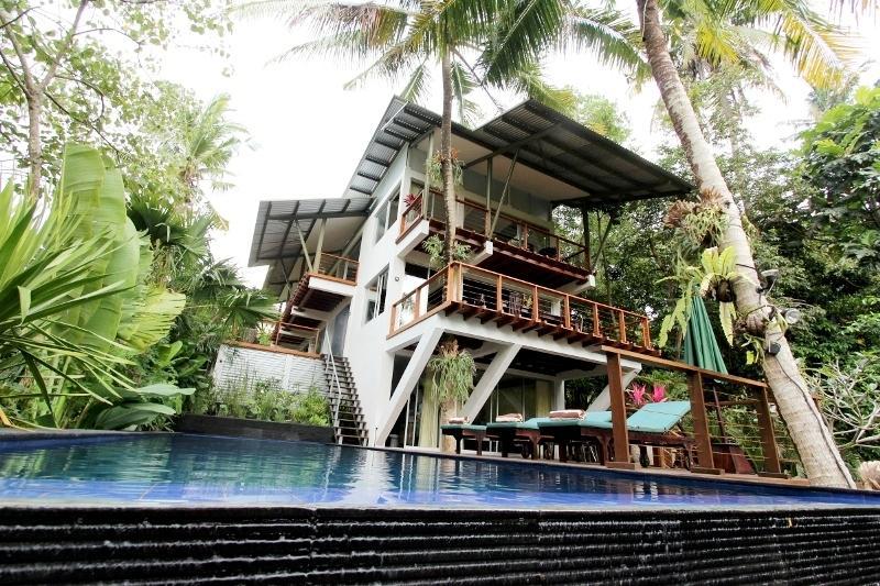 - Villa Tree Tops - Buwit - rentals