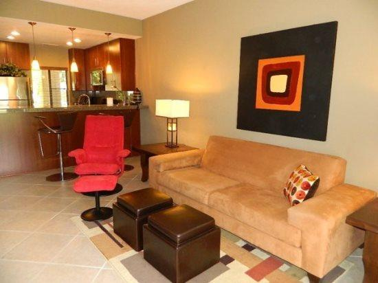 ONE BEDROOM CONDO ON CUMBRES COURT - 1CSAND - Image 1 - Greater Palm Springs - rentals
