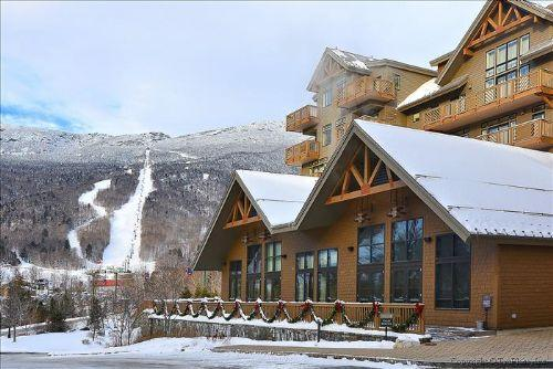 Deep Powder at Stowe Mountain Lodge/3 BR - Image 1 - Stowe - rentals