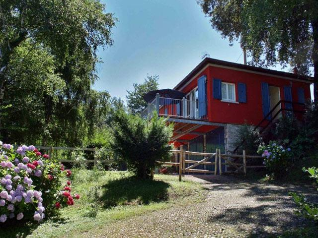 Monte Bello - Image 1 - Laveno-Mombello - rentals
