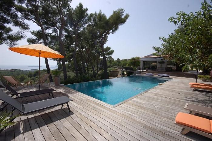 4 bedroom Villa in Ceyreste, Provence, France : ref 2018032 - Image 1 - Ceyreste - rentals