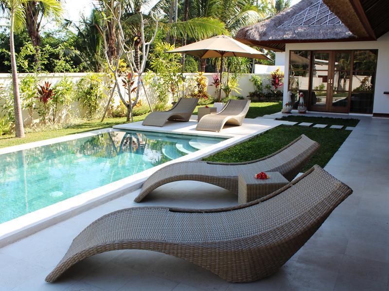 Villa Candi Kecil - Image 1 - Ubud - rentals