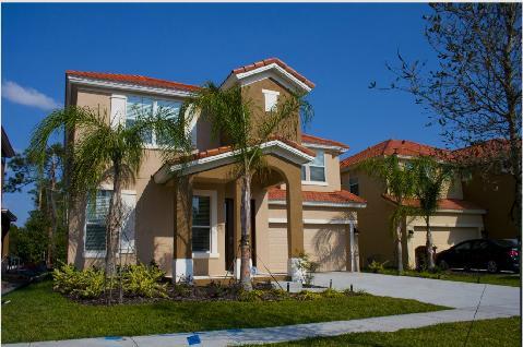Villa 381 Las Fuentes Drive, Orlando, Florida - Image 1 - Orlando - rentals