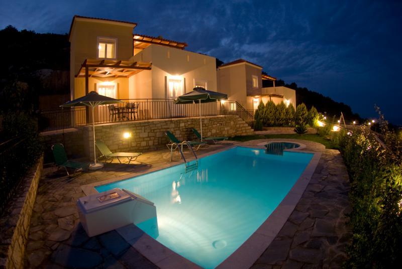 Agios Antonios Villas - Image 1 - Rethymnon - rentals