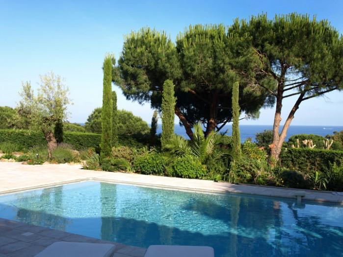 3 bedroom Villa in Ramatuelle, Saint Tropez Var, France : ref 2018104 - Image 1 - Ramatuelle - rentals