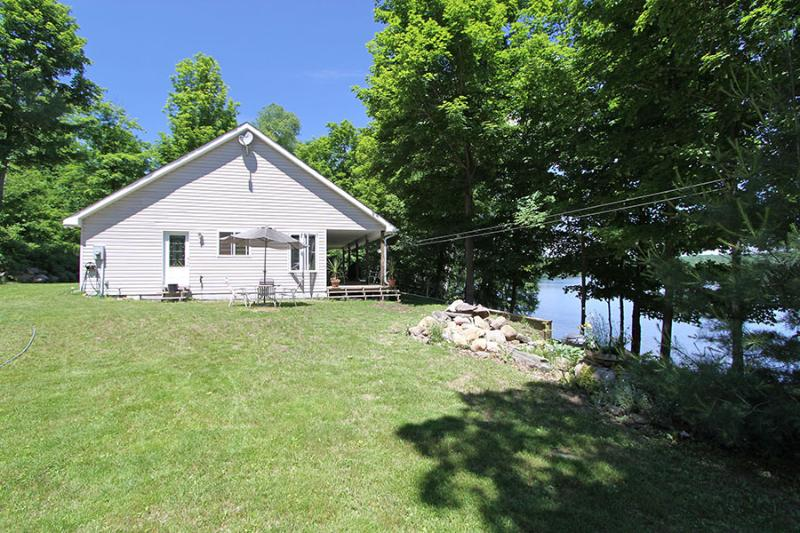 Cajan's Cottage (#879) - Image 1 - Huntsville - rentals