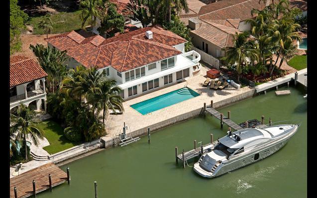 Villa Josephina - Image 1 - Miami Beach - rentals