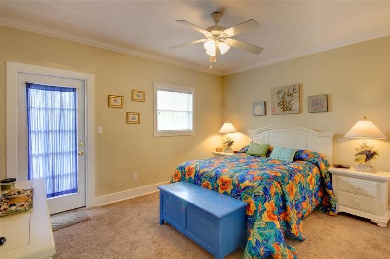 OUR BEACH HOUSE 46CD - Image 1 - Pensacola - rentals