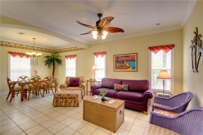 PARROTOPIA 2B - Image 1 - Pensacola - rentals