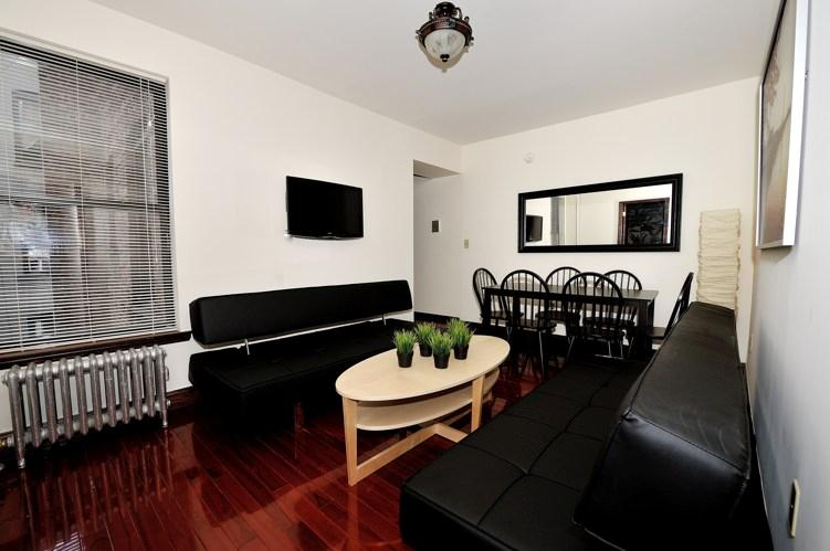 Urban and Chic 3 Bedroom Apartment ~ RA42898 - Image 1 - New York City - rentals