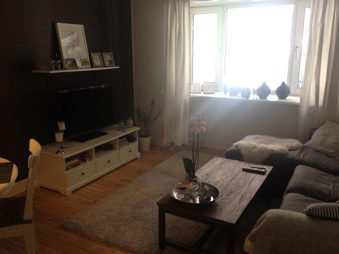 Parmagade Apartment - Copenhagen apartment near Lergravsparken st - Copenhagen - rentals