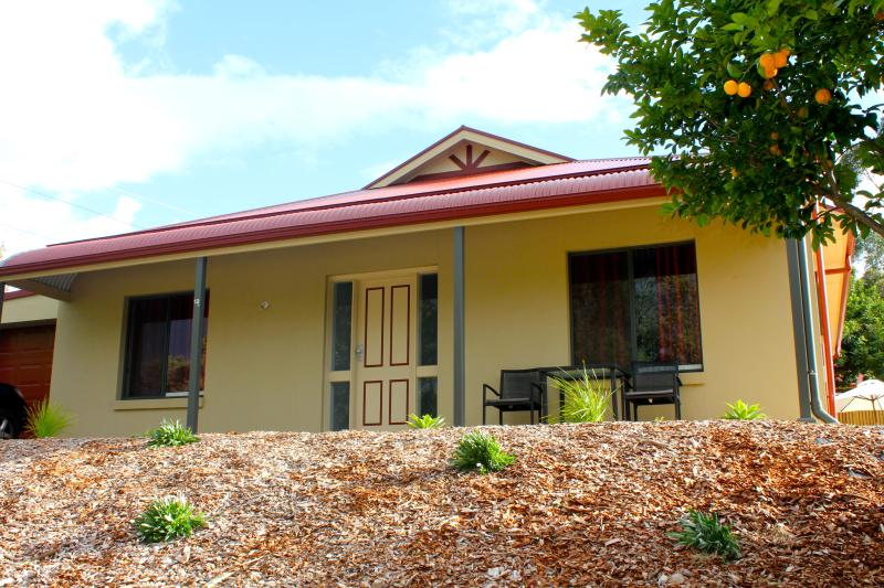 Riverview Cottage - Riverview Cottage-Gawler Barossa Region - Gawler - rentals