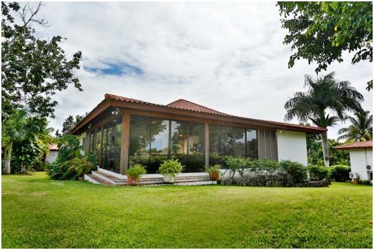Villa View - Golf Villa I, Casa de Campo, La Romana, D.R - La Romana - rentals