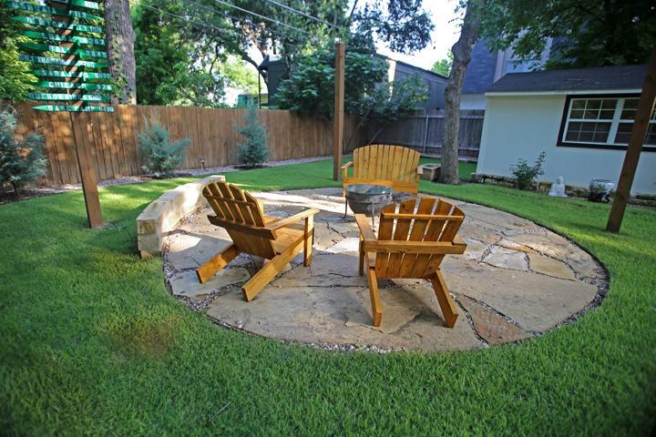 Journey Zen (2/2): In Austin's Historic Hyde Park - Image 1 - Austin - rentals