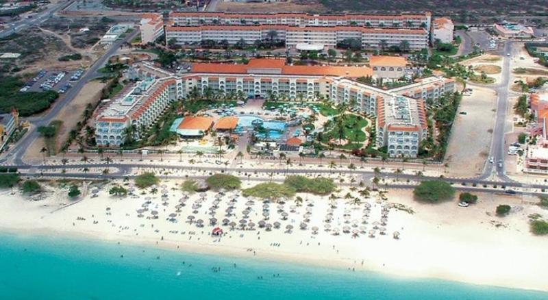June 26 - July 10 - 2015 at La Cabana Beach & RC - Image 1 - Oranjestad - rentals