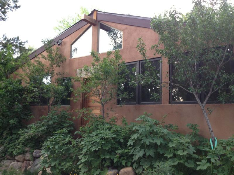 The Bunky at the Old Trout Farm - Image 1 - Durango - rentals