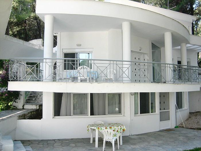 Villa For6-8 Persons   Greece Halkidiki Sani - Image 1 - Neochori - rentals