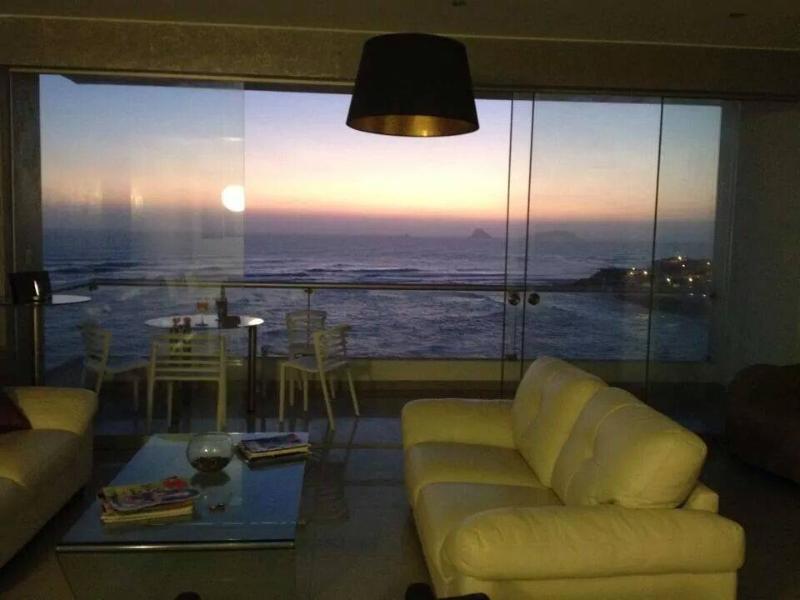 Dúplex con Piscina Playa Caballeros - Image 1 - Lima - rentals